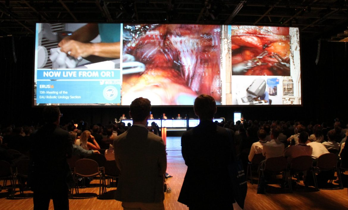 Lumen: Live surgery continues to be a viable educational tool